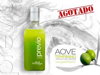 Previo - AOVE Temprano